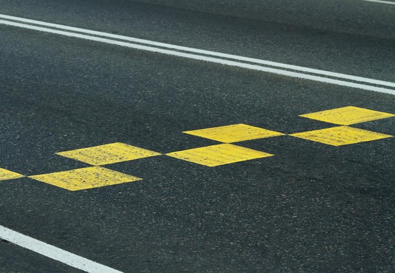 马路划线机使用注意事项